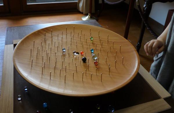 2010お皿オルゴール